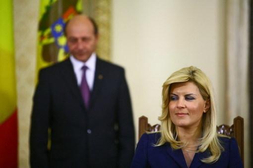 BOMBA pe scena politica! Traian Basescu RECUNOASTE! Totul se intampla acasa la Elena Udrea, in complexul Stejarii