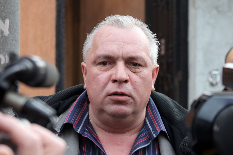 Seful CJ Constanta, Nicusor Constantinescu, arestat la domiciliu si in dosarul Centrului Militar