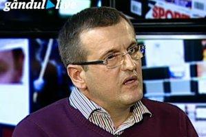 """Cristian Preda, la Gândul LIVE: """"Udrea a încercat să îl arunce pe Traian Băsescu în scandalul acesta. Din păcate, cred că a reuşit"""""""