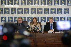 PNL şi-a lansat draftul de program de guvernare anti-Ponta. Cum vor liberalii să ajungă la putere