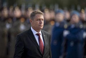 Iohannis a convocat prima şedinţă a CSAT