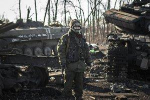 Ponta: Situaţia din Ucraina, foarte proastă; trebuie să fim atenţi