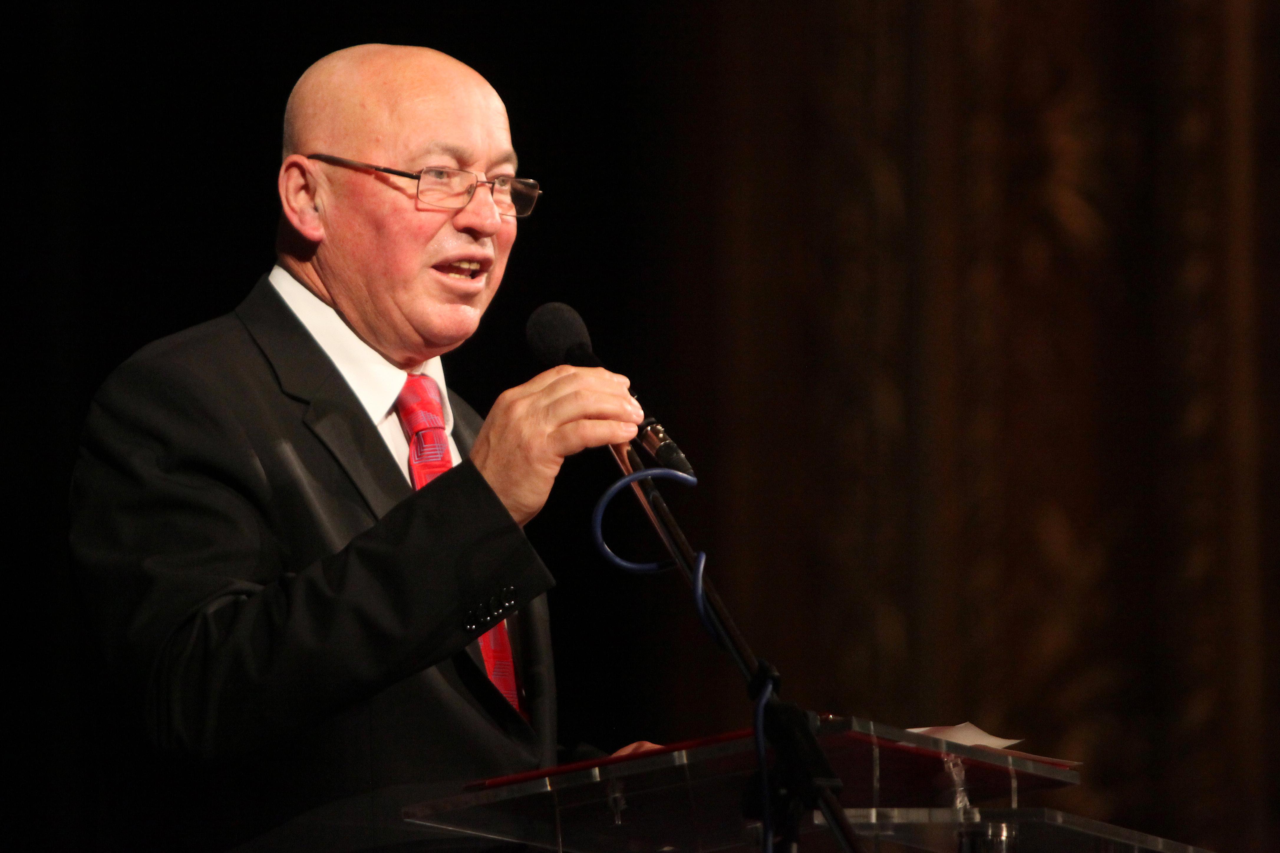 Deputatul PSD Vasile Mocanu si-a depus demisia din Parlament, pe motiv de boala