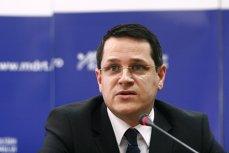 Cine va ocupa locul de europarlamentar eliberat de Hellvig