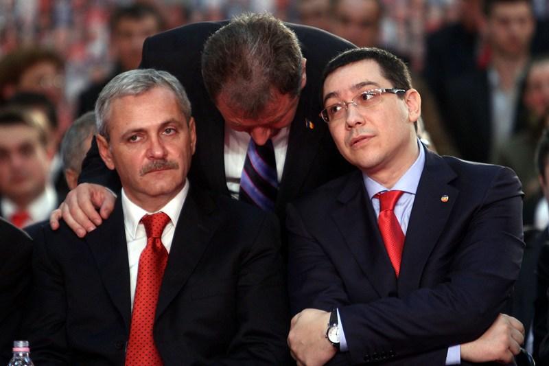 Premierul Victor Ponta ar putea fi audiat in 11 martie, la ICCJ, in dosarul Referendumului