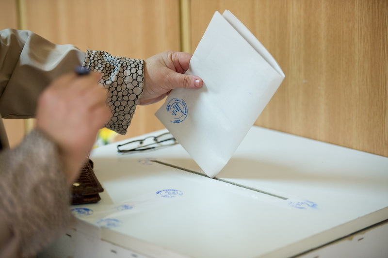 AEP: 39.301.298 euro, cheltuiti la prezidentiale. Cat s-a platit pentru un vot