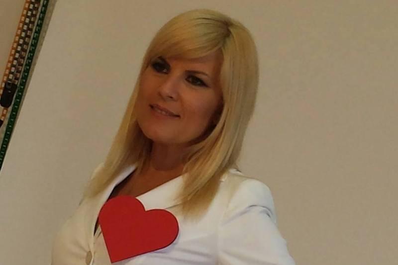 Mesajul Elenei Udrea, din arest, de 8 Martie.