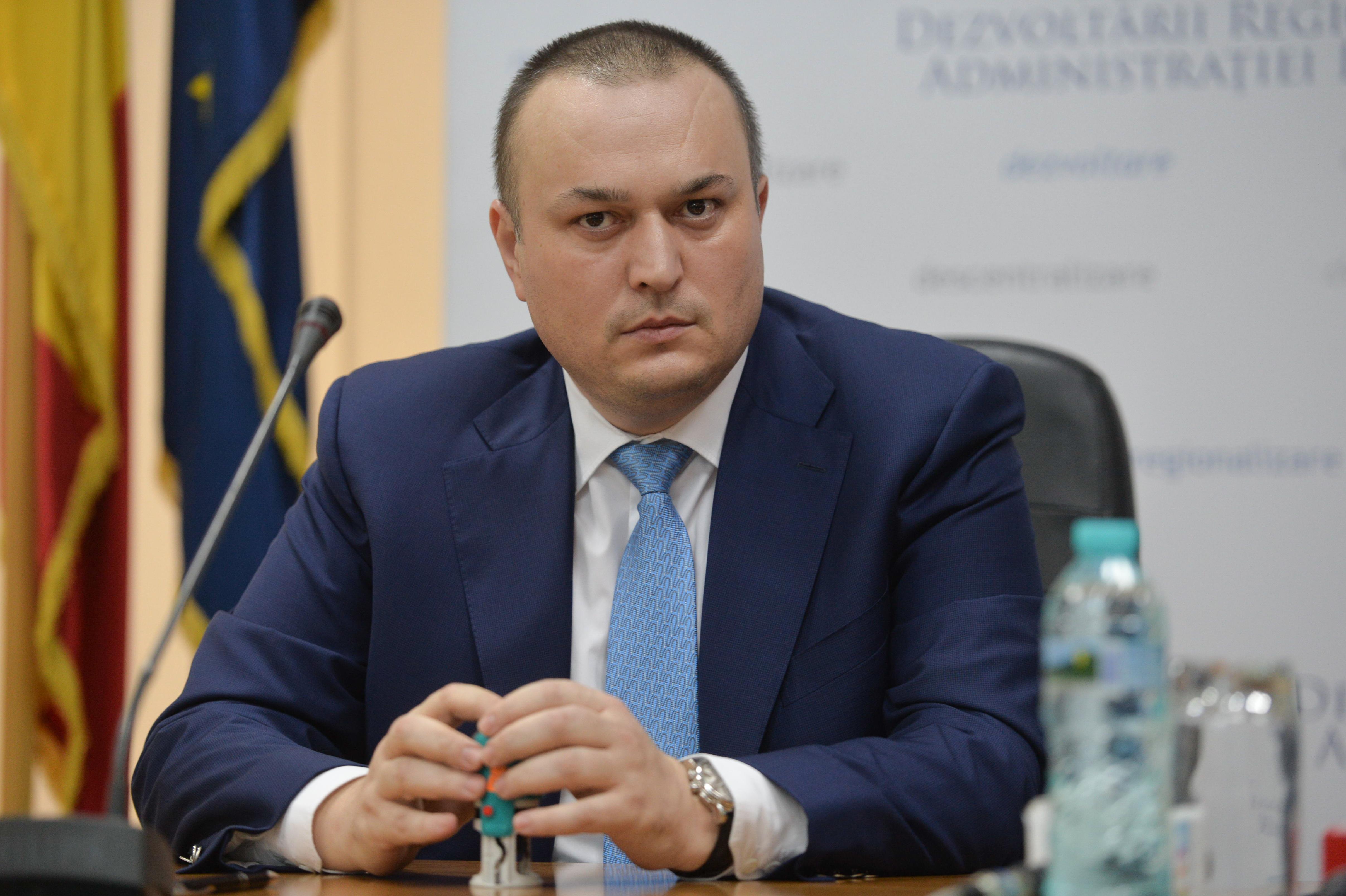Fostul primar din Ploiesti a demisionat din PSD