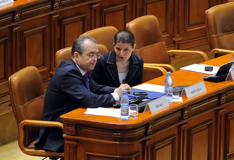 Camera Deputatilor anunta ce se intampla cu postul de deputat al Monicai Iacob Ridzi