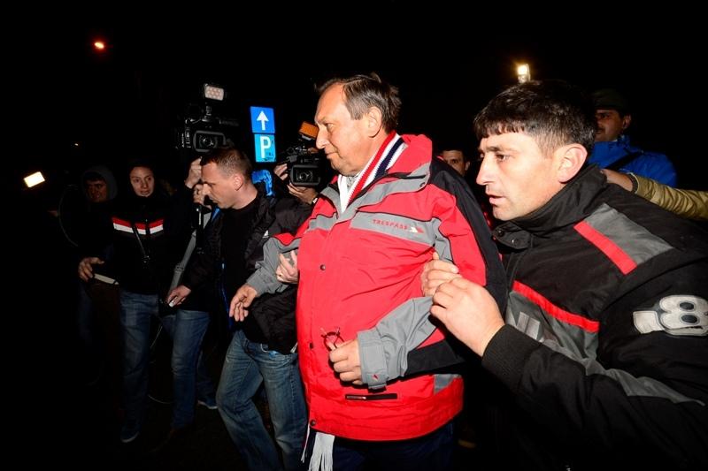 Deputatul PSD Ion Stan, condamnat la doi ani de inchisoare cu executare, dupa ce a cerut bani pentru contracte cu statul
