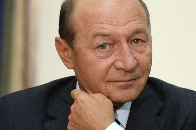 Lectia de politica externa pe care Basescu i-o da lui Iohannis dupa vizita din Ucraina