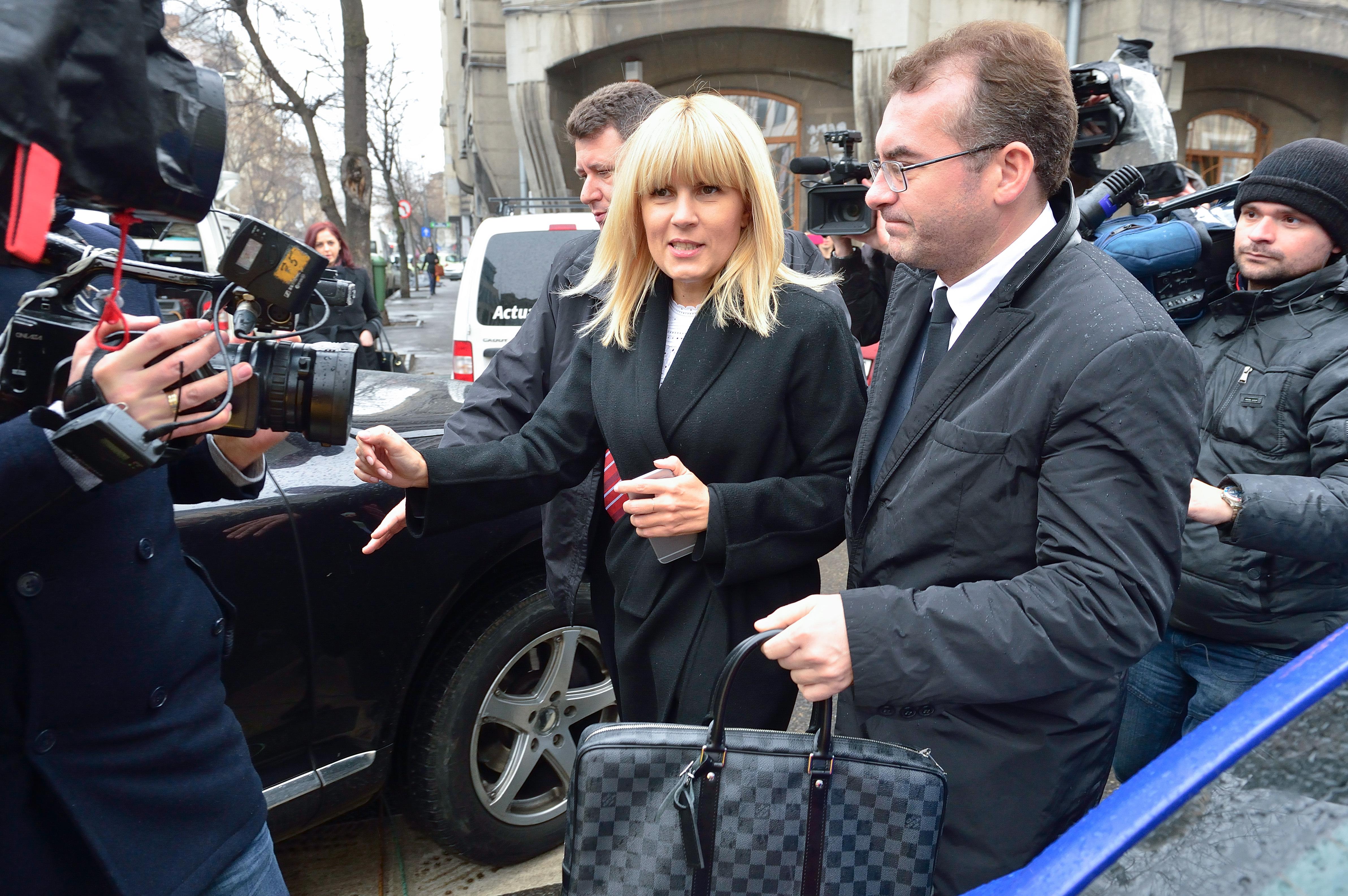 SOC pentru Elena Udrea in aceasta dimineata: RASTURNARE incredibila DE SITUATIE in aceste momente