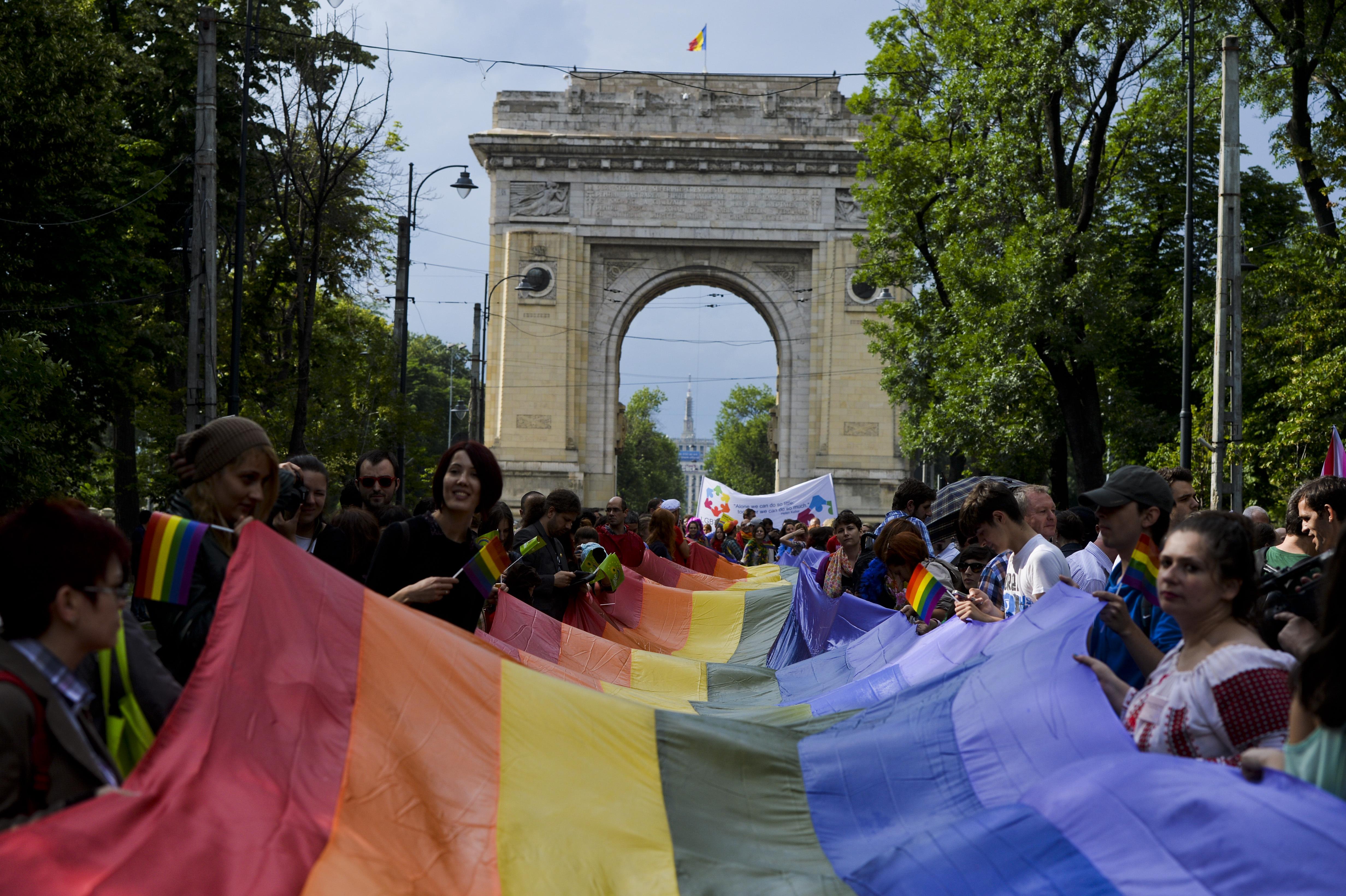 FABULOS! Ce se intampla cand DOI HOMOSEXUALI ajung in Parlamentul Romaniei. Reactia alesilor este uluitoare