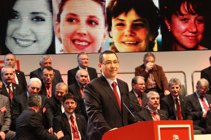 Consiliul National a decis cand va avea loc Congresul extraordinar al PSD