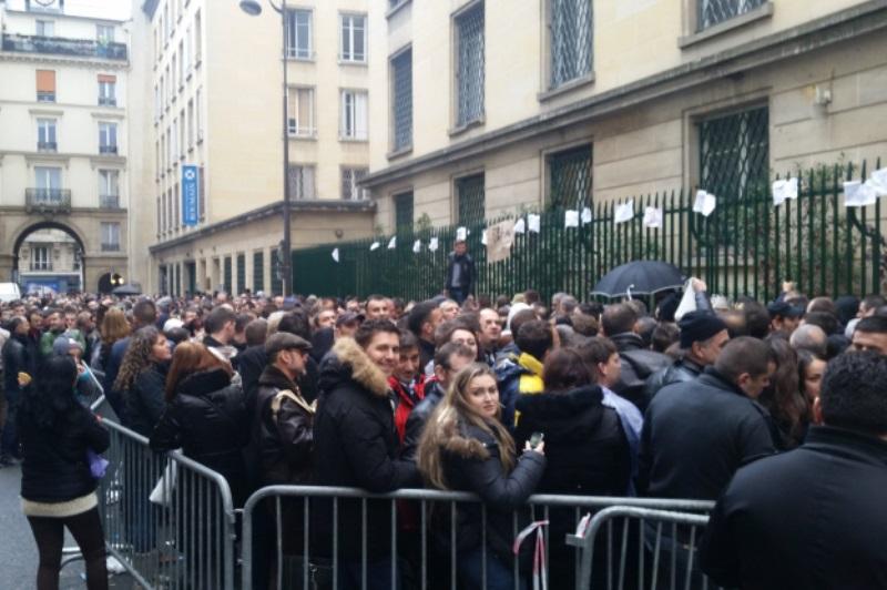 Gest FARA PRECEDENT al premierului Victor Ponta. In sfarsit, A RECUNOSCUT cea mai mare greseala pe care a facut-o