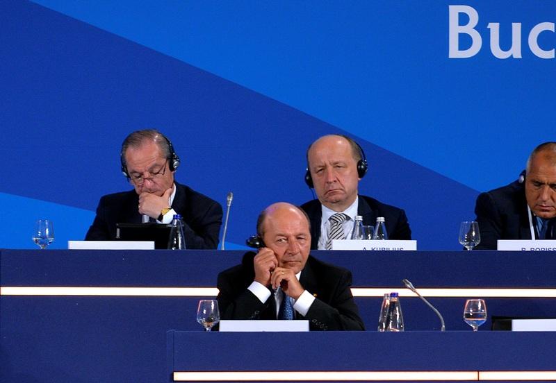 Basescu: Romania a