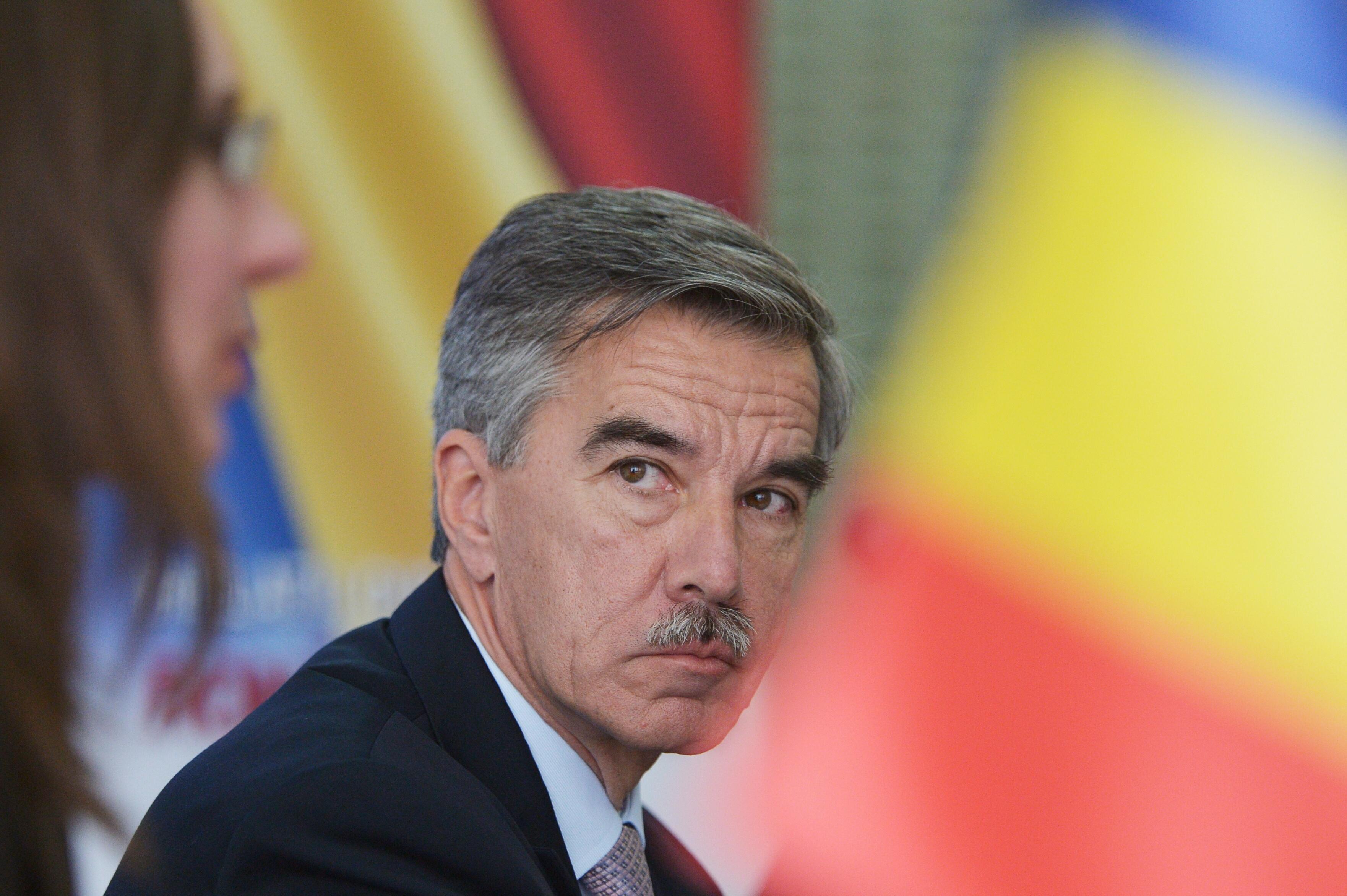 De ce a ajuns Romania tara pentru care nu se gaseste un ambasador american? Intors la Bucuresti, un fost insarcinat cu afaceri al SUA ne explica ,,anomalia