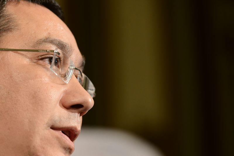 Ponta: Indiferent de vot, Valcov, Sova si Nicolescu pot fi trimisi in instanta
