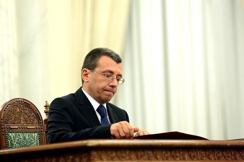 A fost desemnat un nou presedinte pentru comisia de cod electoral