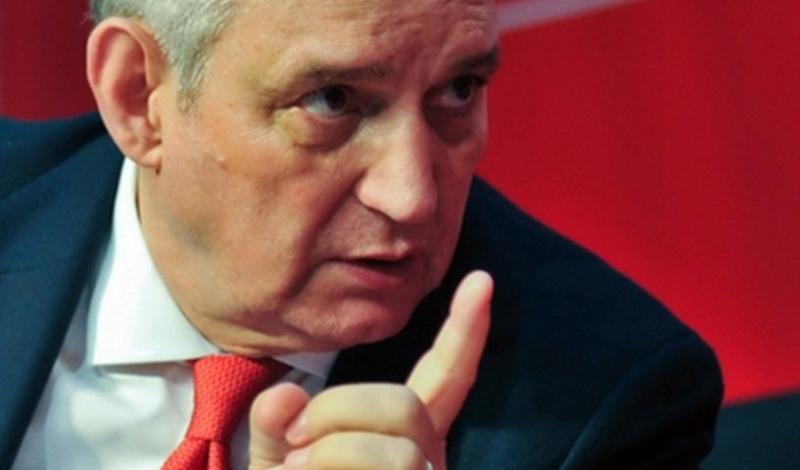 INTERVIU cu Ilie Sarbu, liderul grupului PSD din Senat: ,,Iti impui majoritatea cand e vorba de legi, nu de arestari. Daca Valcov nu o cerea, multi votau impotriva