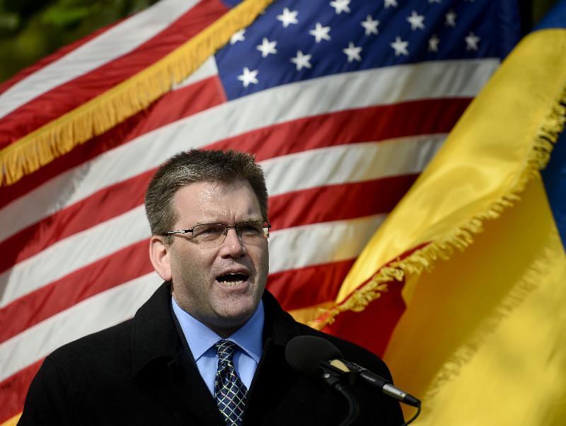 Ambasada SUA, dupa ce senatorii au respins cererile DNA pe numele lui Sova: Imunitatea nu trebuie folosita abuziv pentru a evita tragerea la raspundere