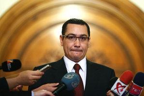 """Victor Ponta dă sfaturi ANAF: """"Combateţi evaziunea cu duritate, dar fără excese"""""""