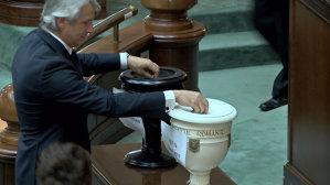 ANUNŢ de ultimă oră despre RELUAREA votului în cazul Şova, la 5 zile de la cel mai scandalos moment al anului!