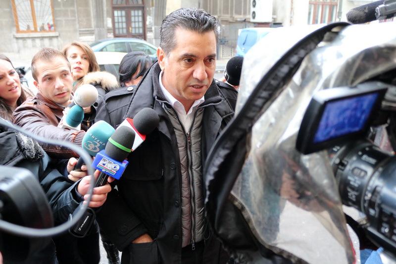 Decizia luata de senatorul Gigi Chiru, dupa condamnarea la inchisoare cu susendare