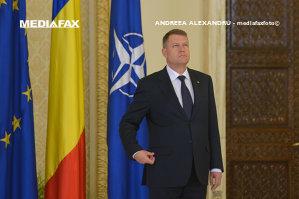 SURPRIZĂ DE PROPORŢII pentru Klaus Iohannis. Nimeni nu se aştepta să se întâmple aşa ceva la doar 100 de zile de la câştigarea alegerilor prezidenţiale