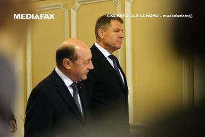 LOVITURĂ FRONTALĂ a lui Iohannis. Nimeni nu s-ar fi aşteptat să anunţe aşa ceva. Ce-l aşteaptă pe Băsescu. BREAKING NEWS