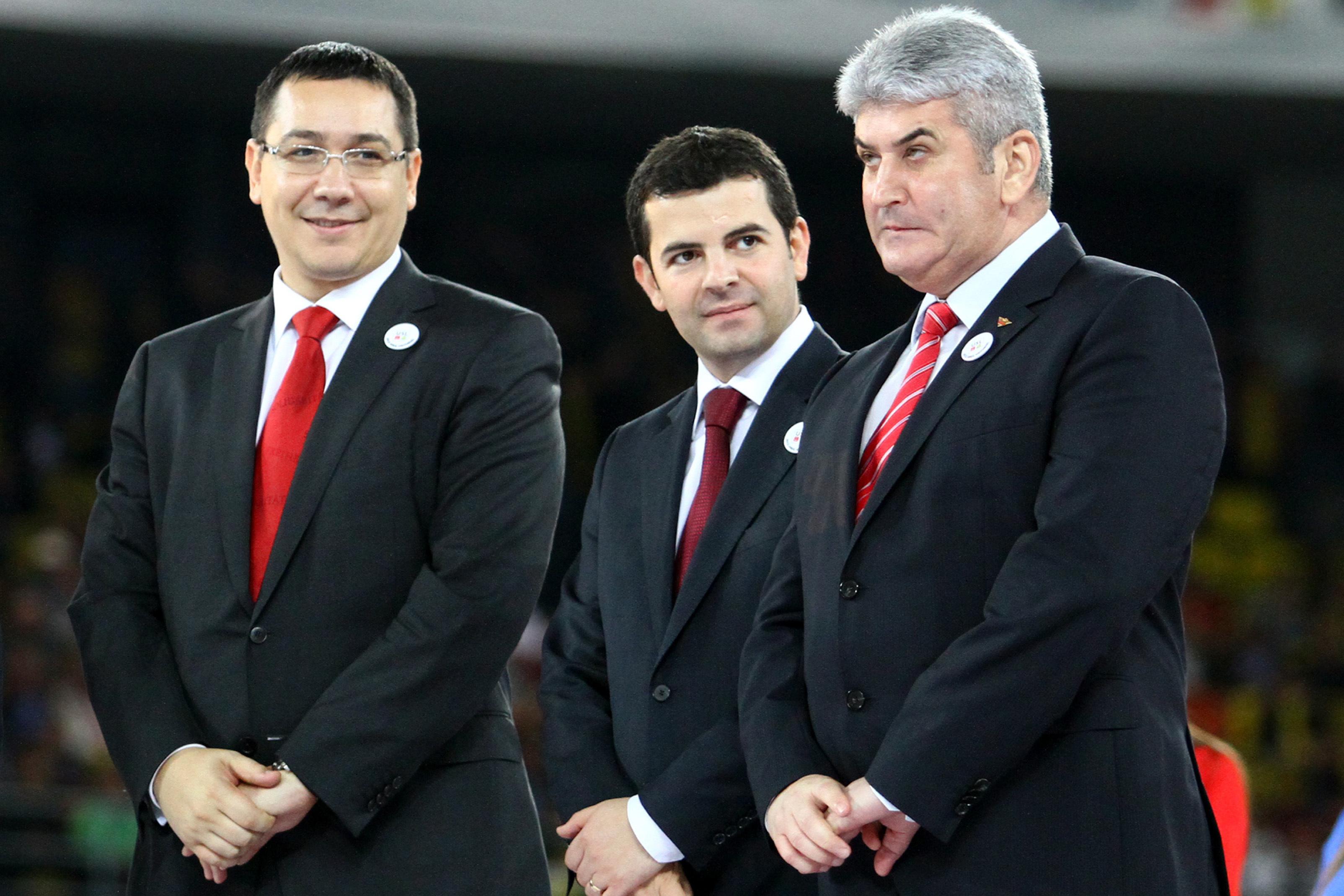 BREAKING NEWS. Ce LOVITURA pentru Ponta! DECIZIA instantei de judecata dupa ce premierul a blocat deliberat votul!