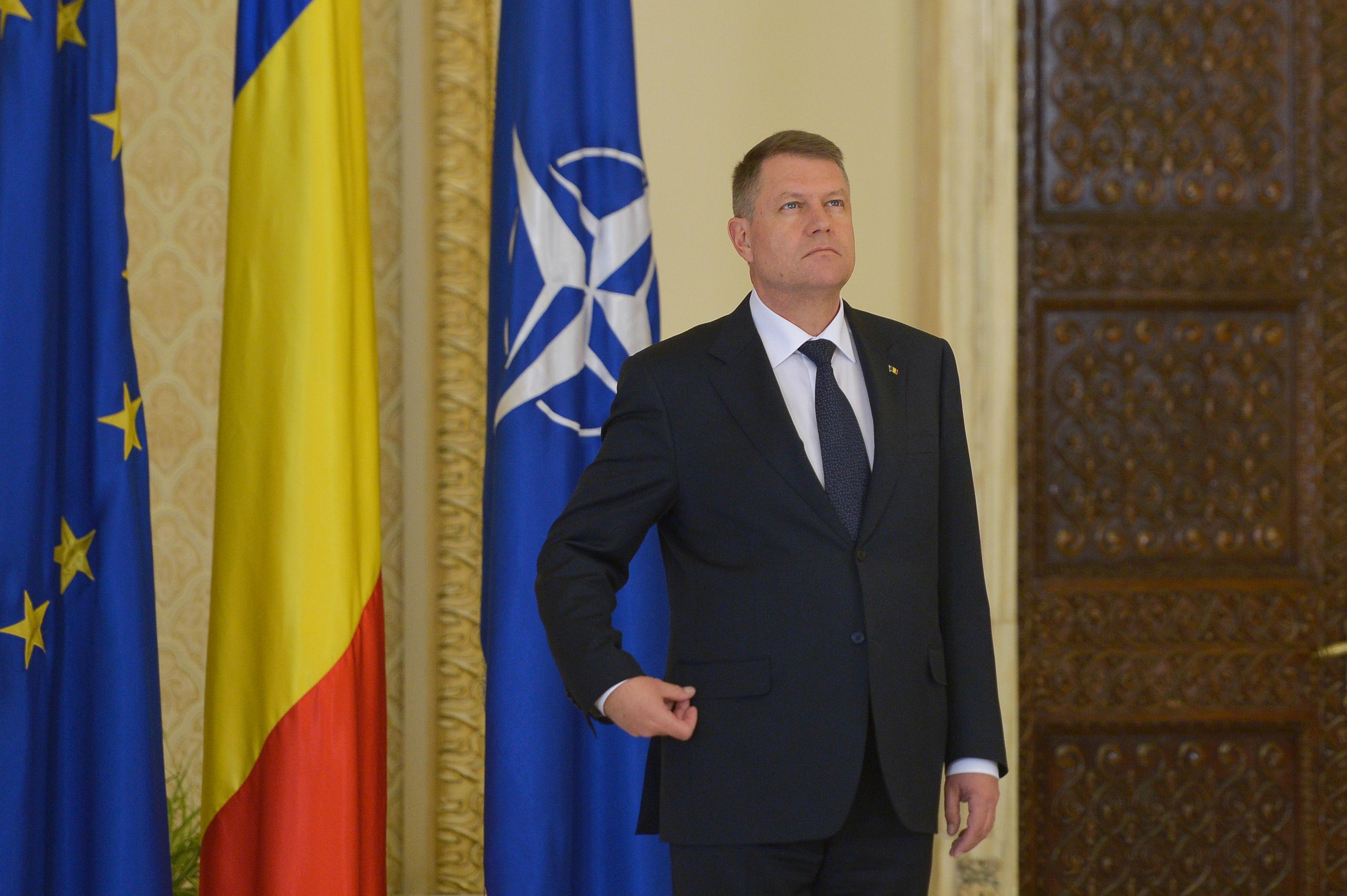 ULTIMA ORA. Cutremur in politica romaneasca. Anuntul surprinzator facut de Klaus Iohannis in urma cu putin timp