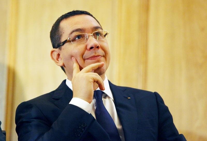 Reactia premierului Ponta dupa ce autoritatile din Ungaria s-au aratat ingrijorate ca maghiarii isi vor face cumparaturile in Romania<br />