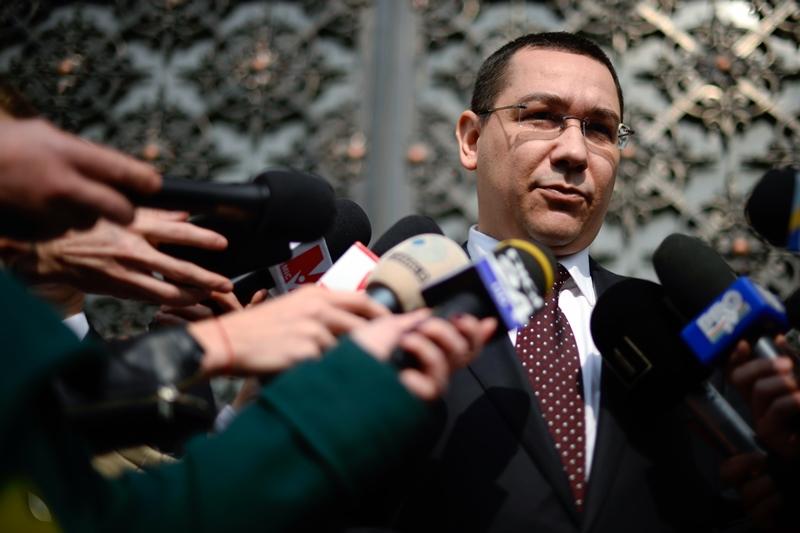 BREAKING NEWS! Inevitabil, a luat DECIZIA! Ce a anuntat in urma cu cateva minute premierul Ponta, la cinci luni dupa ce a fost ,,TRANTIT