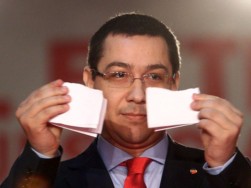 BREAKING NEWS! Bomba din politica a explodat in politica in aceasta seara. Victor Ponta A FOST PRINS! Iata DOVADA!