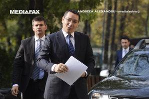 BREAKING NEWS! După 5 luni de la alegerile prezidenţiale, Victor Ponta face un ANUNŢ-BOMBĂ, care îi va înfuria pe mulţi români care au votat cu Klaus Iohannis