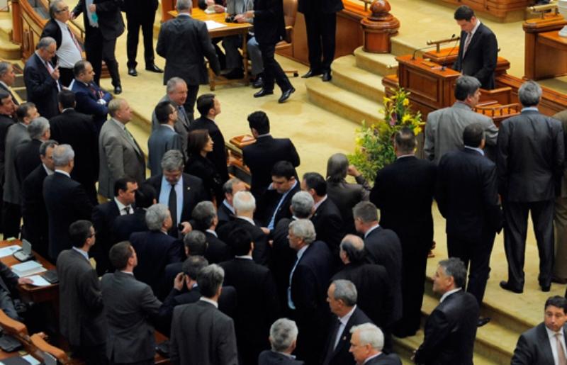 ULTIMA ORA! Acesti parlamentari PSD au vrut sa dea lovitura vietii lor. Ce s-a intamplat cand pe fir a intrat DNA