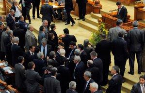 Parlamentarii PSD pregăteau NOUA MARŢE NEAGRĂ. Cum a reacţionat DNA când a văzut ce proiect de modificare a Codului Penal aveau în plan aceştia