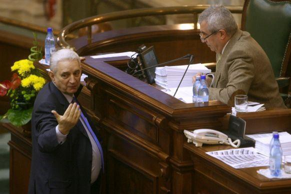 Reactia lui Tariceanu, dupa ce CCR a decis ca hotararea in cazul lui Sova este neconstitutionala