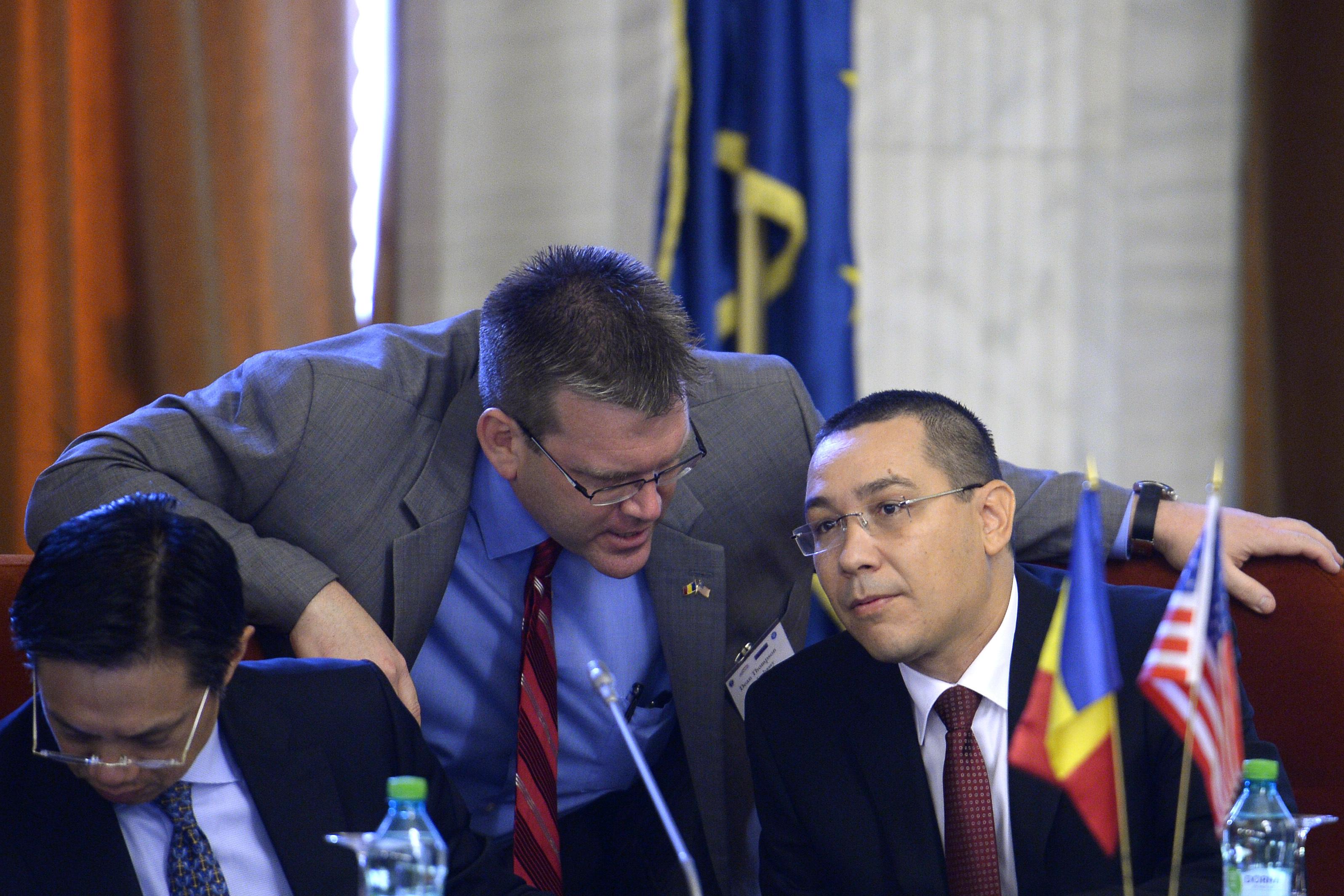 SURPRIZA ANULUI! Adevarul despre vizita lui Ponta la biroul unuia dintre cei mai importanti oameni din Romania. Cine il astepta in spatele usilor inchise