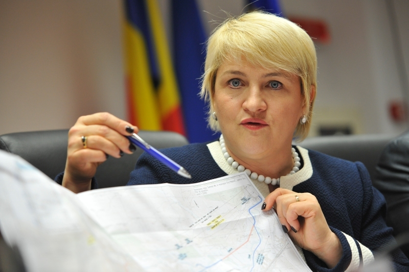 Ponta intrebat daca Lucia Varga este parlamentarul care a promovat interesele Schweighofer: Exact!