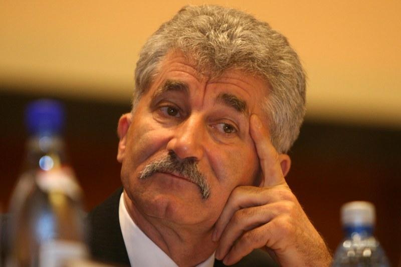 Ioan Oltean, pus sub invinuire intr-un dosar privind fapte de coruptie, dupa audieri la DNA Oradea