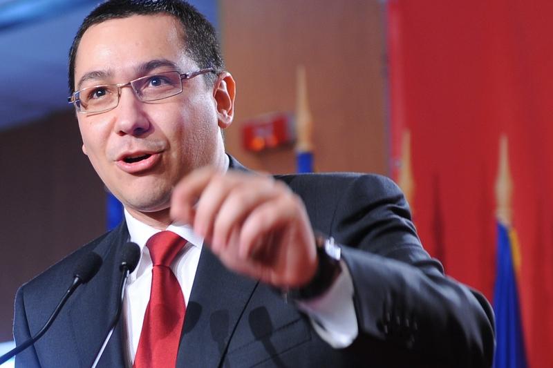 Ponta, in decembrie: Voi demisiona daca DNA cere urmarirea mea penala. Ce a spus premierul azi