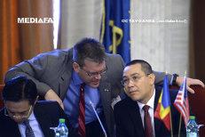 """Reacţia Ambasadei SUA în scandalul Ponta: """"Orice acuzaţii de încălcare a legii de către demnitari guvernamentali trebuie cercetate pe deplin şi fără interferenţe"""""""