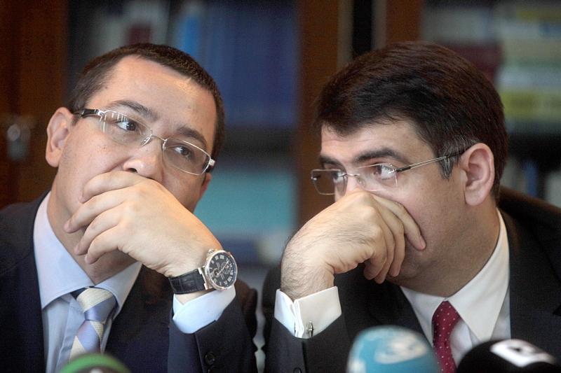 Cazanciuc: Oficial nu mi s-a cerut demisia. Voi avea o discutie cu premierul azi sau maine