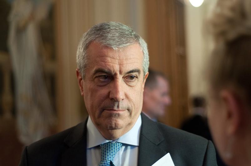 Boeru, castigatorul proiectului din Prahova, ar fi fost trimisul lui Tariceanu, prieten cu Semcu