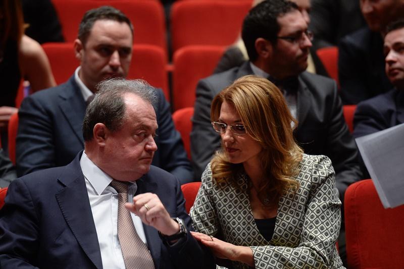 Gorghiu: A fost o nesabuinta sa avem incredere in acest premier si o mare greseala a PNL
