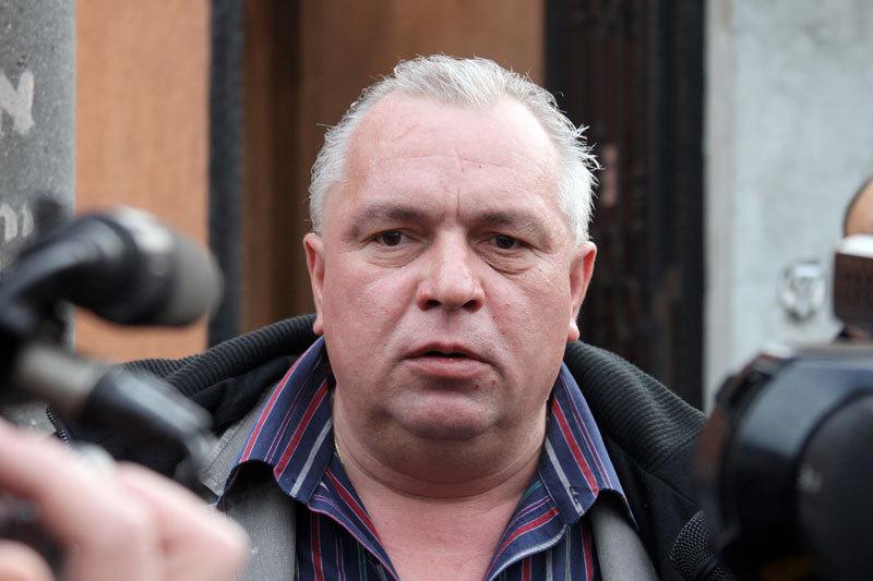 Nicusor Constantinescu a fost suspendat din PSD