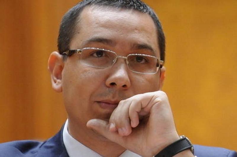 Organizatia PSD Sector 5 anunta inaugurarea sediului, in prezenta lui Victor Ponta