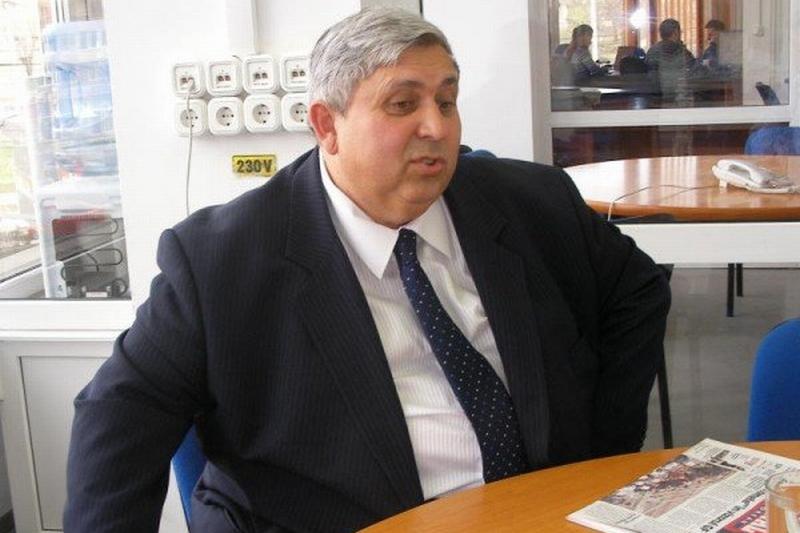 Vicepresedintele CJ Bihor Kiss Alexandru, trimis in judecata pentru luare de mita si spalare de bani